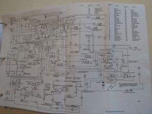 Case W14W14HW14FL Loader Service Manual Repair Shop Book