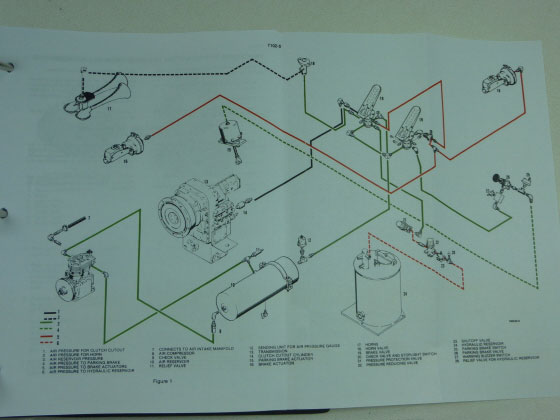 ➤ diagram clark 530 wiring diagramwiring diagram for case 680 backhoe