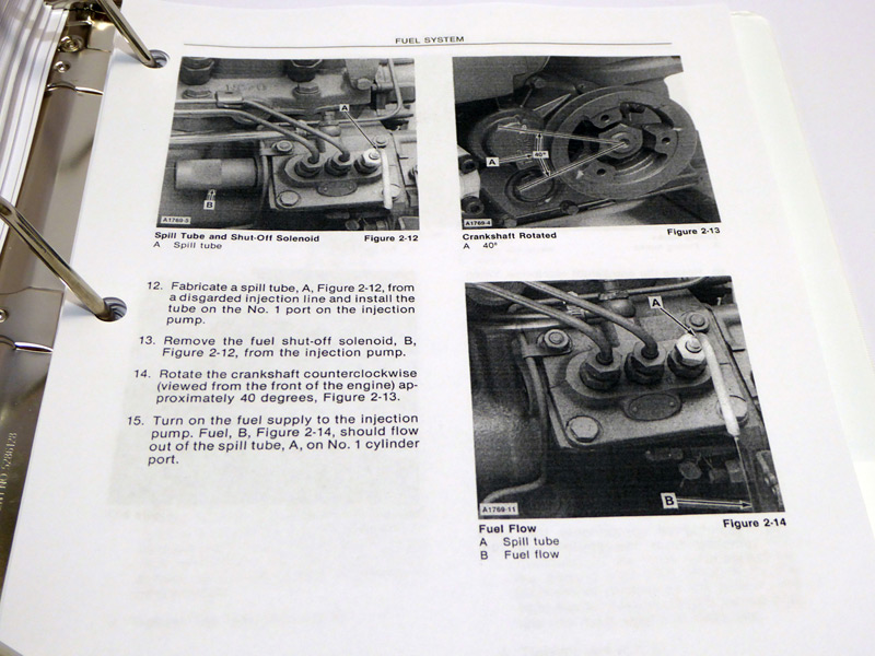 Ford Ignition Box Wiring Diagram