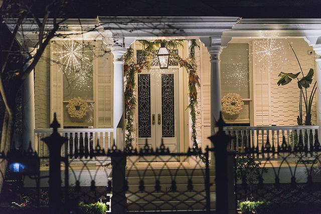 2016 Best Christmas Decorations In New Orleans