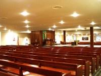 Vaulted Ceiling Design In Churches | Joy Studio Design ...