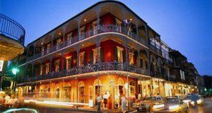 Dumpster Rental New Orleans