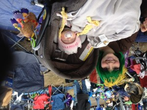 taking babies to Mardi Gras | New Orleans Moms Blog