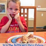 "Win the Battle with Picky Eaters: The ""No Thank You Bite"""