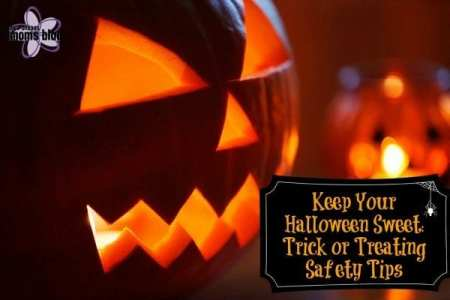 halloween safety tips featured