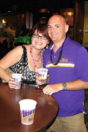 Free Beer Tasting I New Orleans Moms Blog