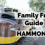 Your Family Fun Guide to Hammond {60+ Activities for Everyone}