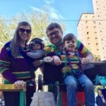Give Mardi Gras a Chance {Tips for Family Fun from a NOLA Mom}