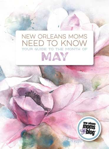 new orleans events may
