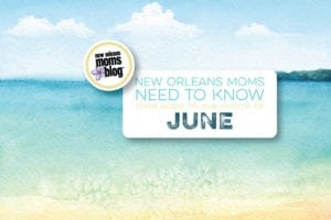 new orleans events june