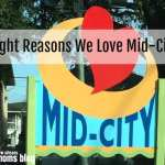 Eight Reasons We Love Mid-City