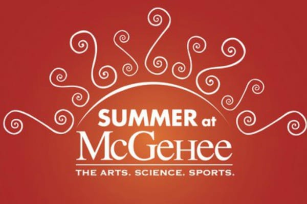 Summer at McGehee
