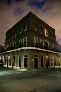 French Quarter Haunted Tour Orleans Native Tours