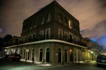 French Quarter Haunted Tour - Orleans Native Tours