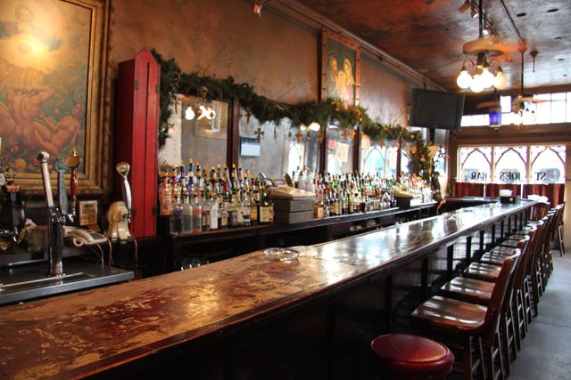 St Joes Bar  New Orleans  Nightlife Venue