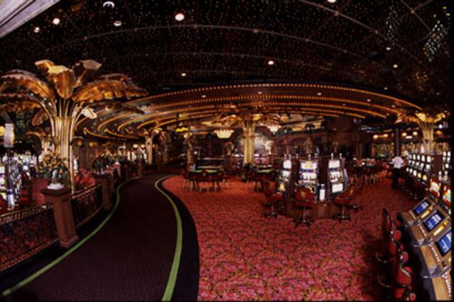 Harrahs New Orleans Casino  New Orleans  Attraction