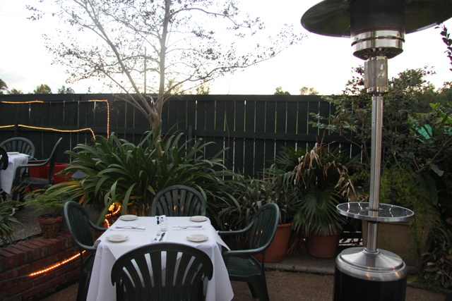 Dantes Kitchen  New Orleans  Restaurant