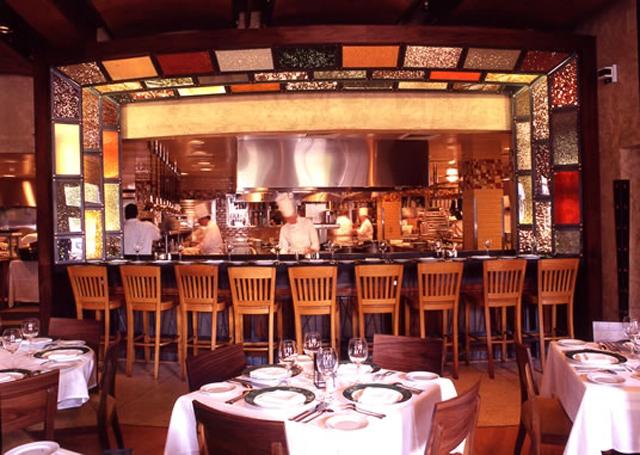 kitchen planner online damascus steel knives emeril's restaurant | new orleans