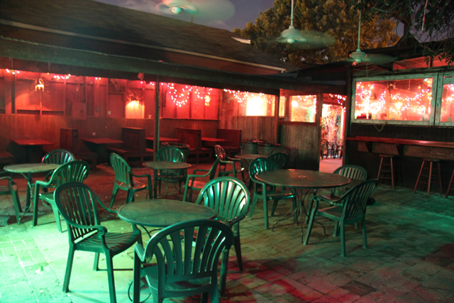 FM Patio Bar  New Orleans  Nightlife Venue