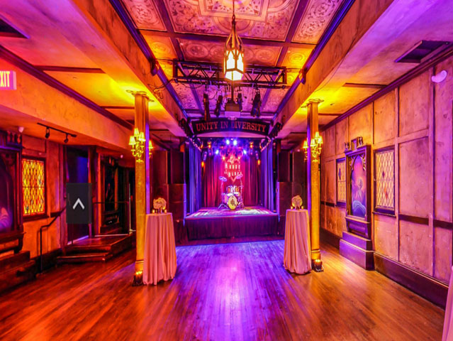 House Of Blues  New Orleans  Nightlife Venue