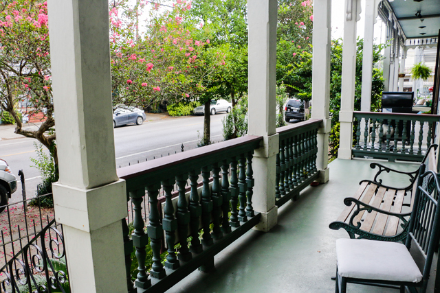 Garden District Bed and Breakfast  New Orleans  Hotel