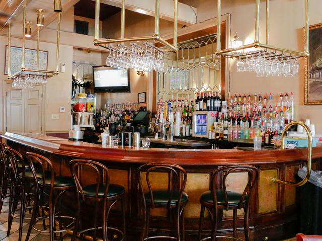 Pere Antoine Restaurant New Orleans Restaurant