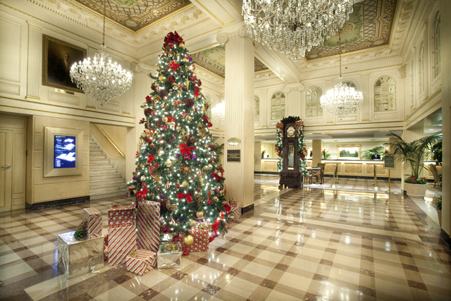 Hotel Monteleone  New Orleans  HotelPlace of Lodging