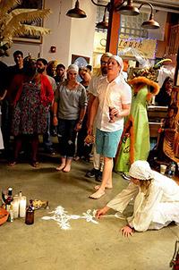 Sacred Music Festivals