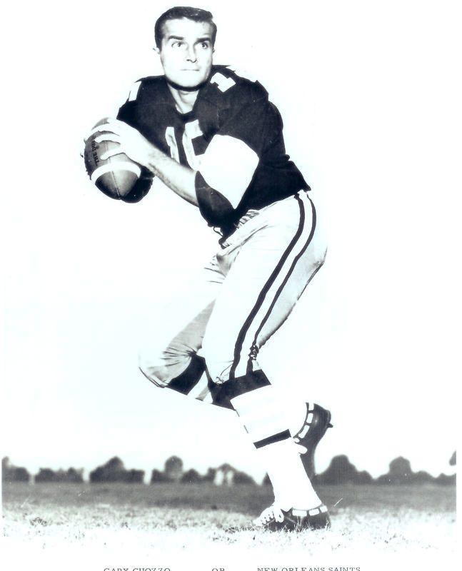 Cary Cazuso