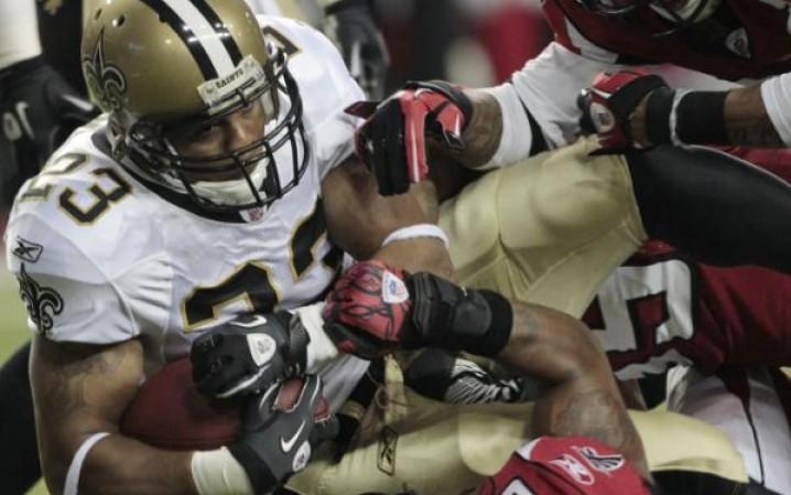 Et kig på serien: Falcons – Saints