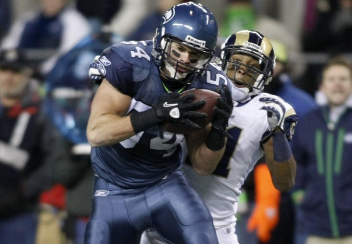 Saints henter linebacker i Seattle