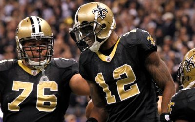 Saints free agency 2012