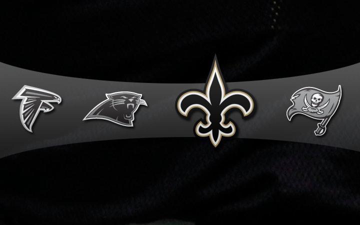 Afstemning: Hvem kommer i playoffs fra NFC South?
