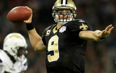 Drew Brees' profile – The American version