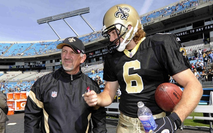 Thomas Morstead fan interview