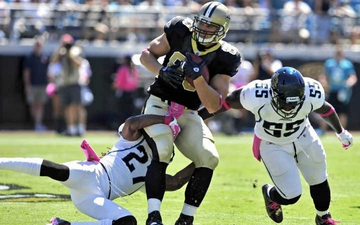 CBSSports: Saints vs. Panthers preview