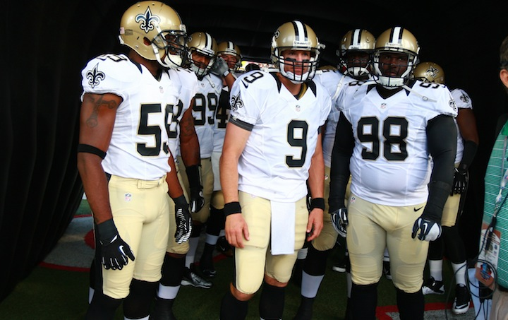Video Preview: New Orleans Saints @ New York Jets