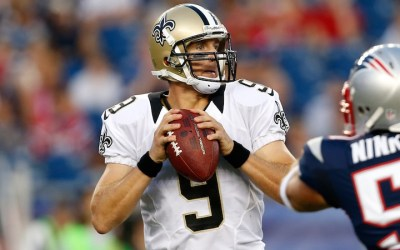 Preview: New Orleans Saints – New England Patriots