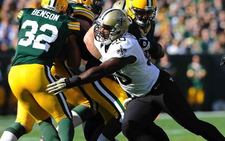 Saints 27, Packers 28