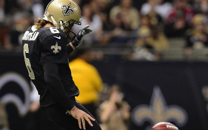 Kun én Saint blandt stemmeslugerne til Pro Bowl