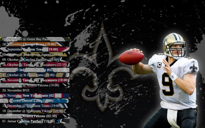 wallpaper2011brees