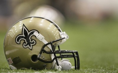 Saints re-signer safety