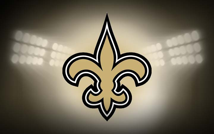 Saints preseason kampe for 2014