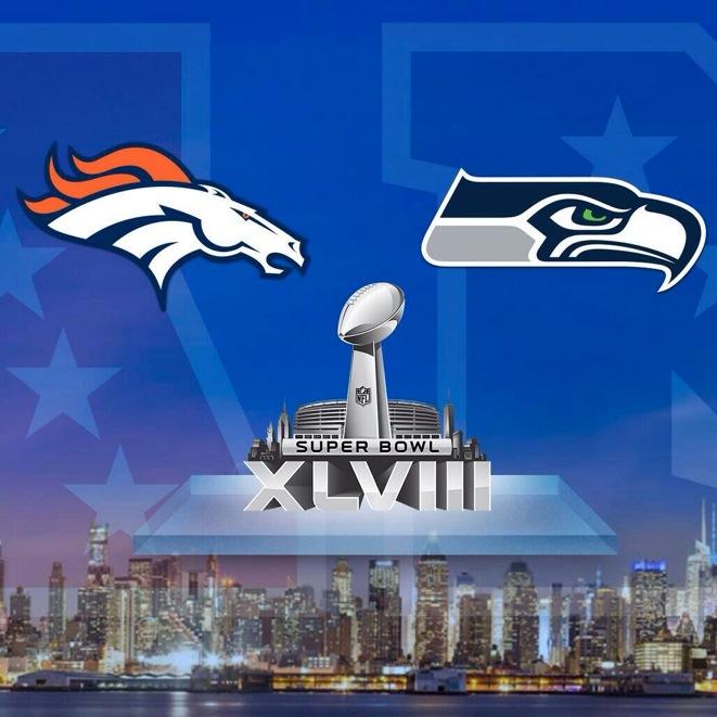 Super Bowl 48, hvem vinder?