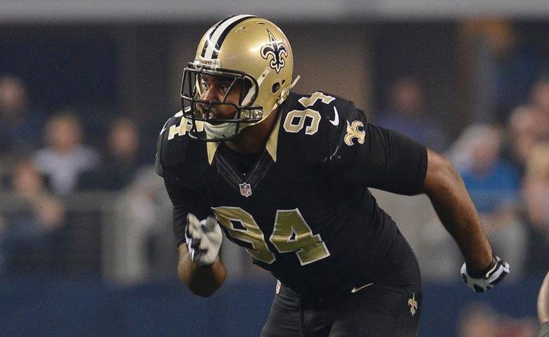 Cameron Jordan kåret som ugens defensive spiller i NFC