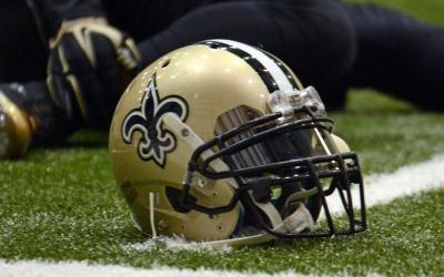 Saints 27, Colts 21