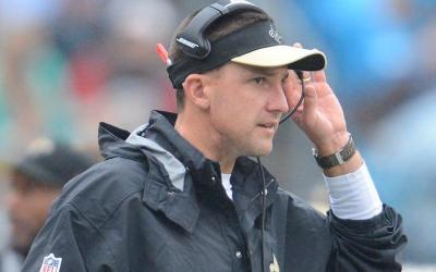 New Orleans Saints trænerrokader i 2021
