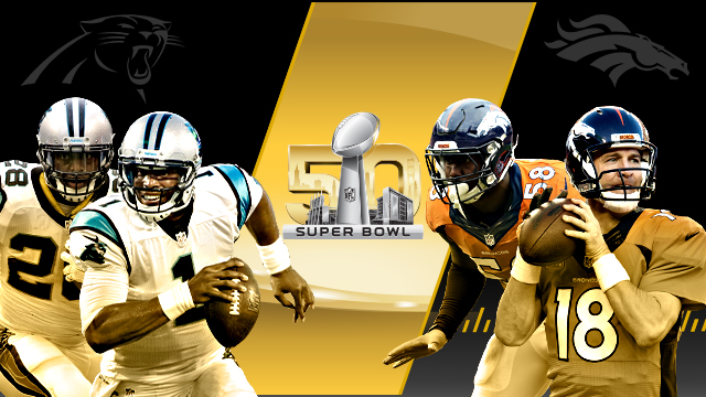 Super Bowl 50: Saints forbindelser