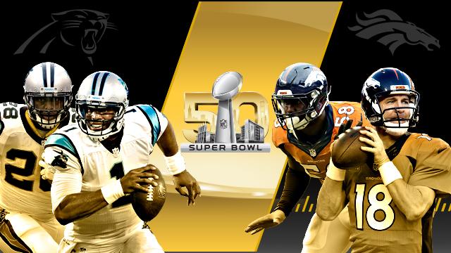 Super Bowl 50: Saints forbindelser