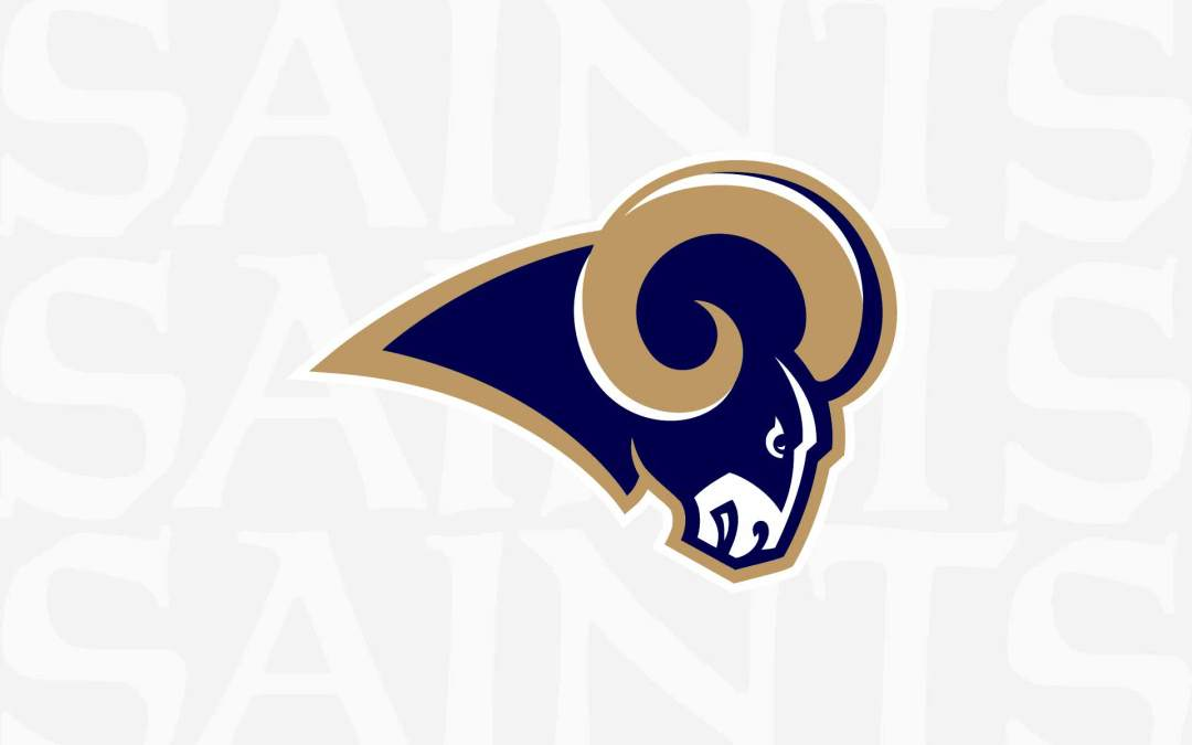 GAMEDAY: Los Angeles Rams